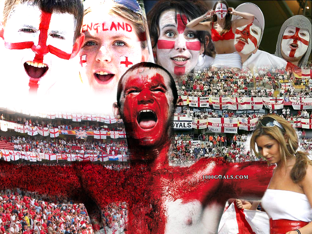 England Football Team Football wallpapers pictures and football 1024x768