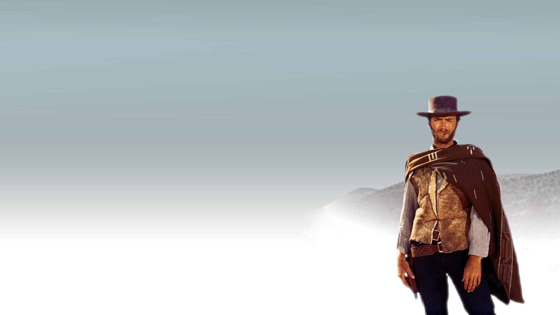 Pics Photos   Clint Eastwood Western Hd Wallpaper 1920x1080