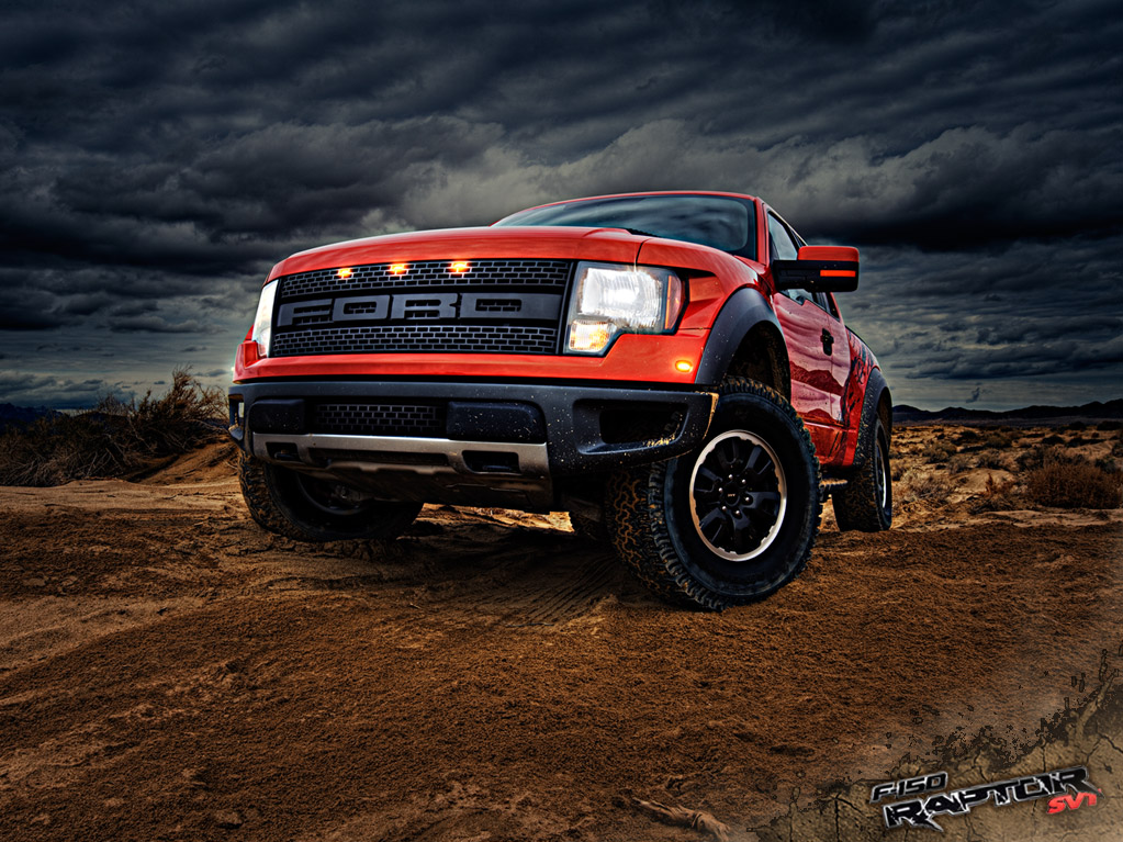 Ford Raptor SVT Wallpapers Ford Raptor SVT Myspace Backgrounds Ford 1023x767