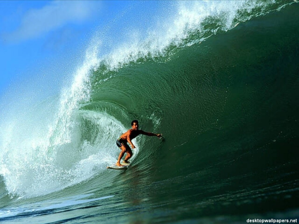 Surfing Wallpaper Widescreen 9369 Wallpaper WallpapersTubecom 1024x768