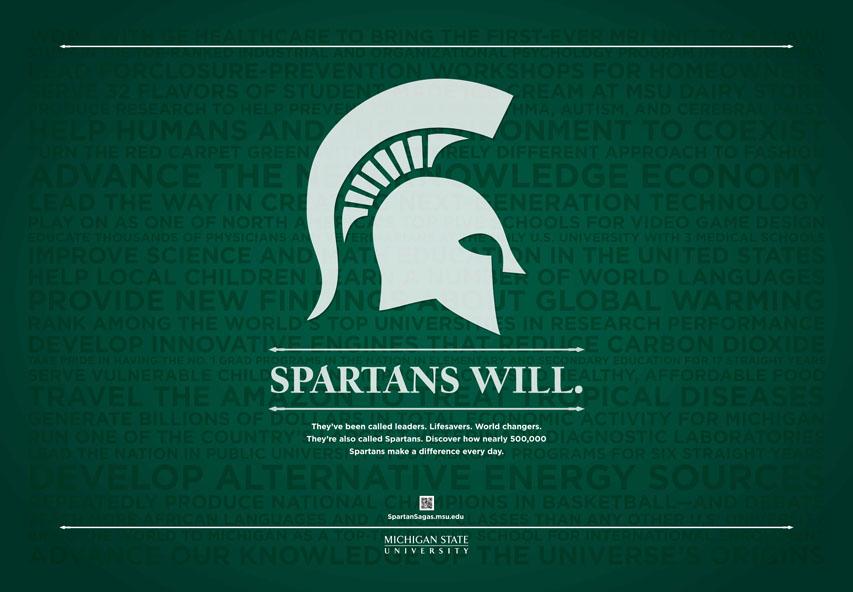 Michigan State University Wallpapers: MSU Spartans Football Wallpaper