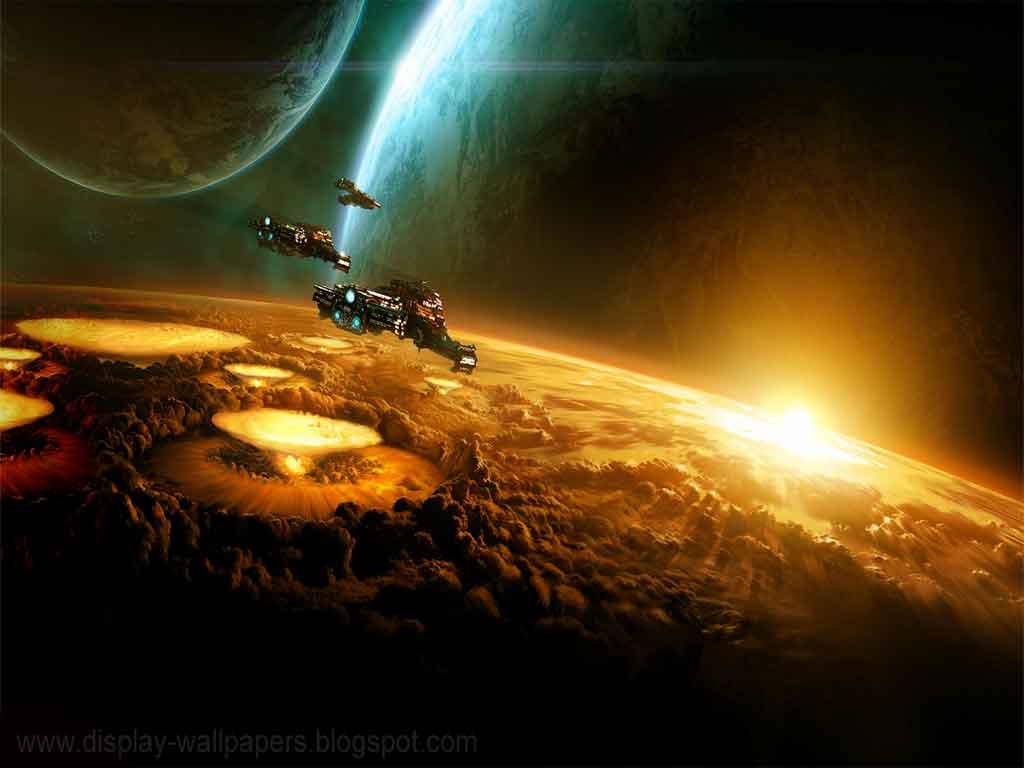 Wallpapers Download Space Hd Wallpapers For Pc 1024x768