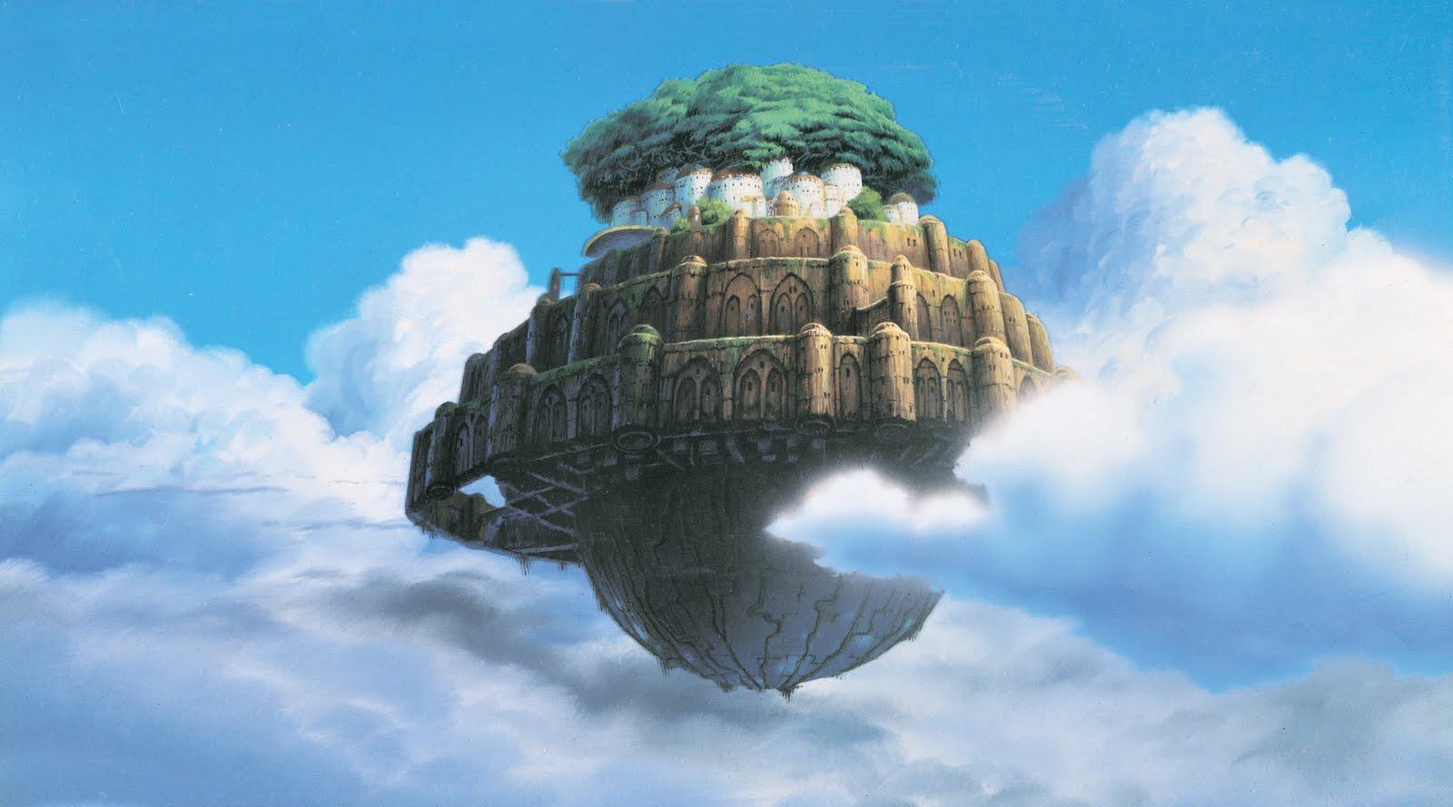 Japanese wallpapers Studio Ghibli related wallpapers 1600x889