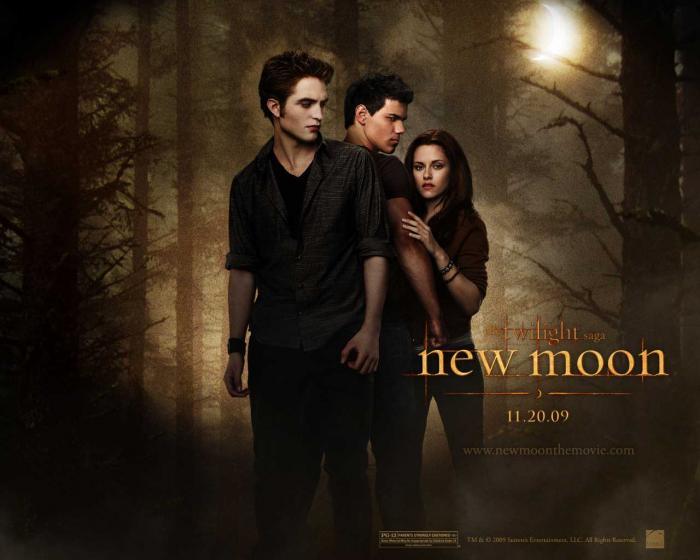 Twilight New Moon Wallpaper Mac   Download 700x560