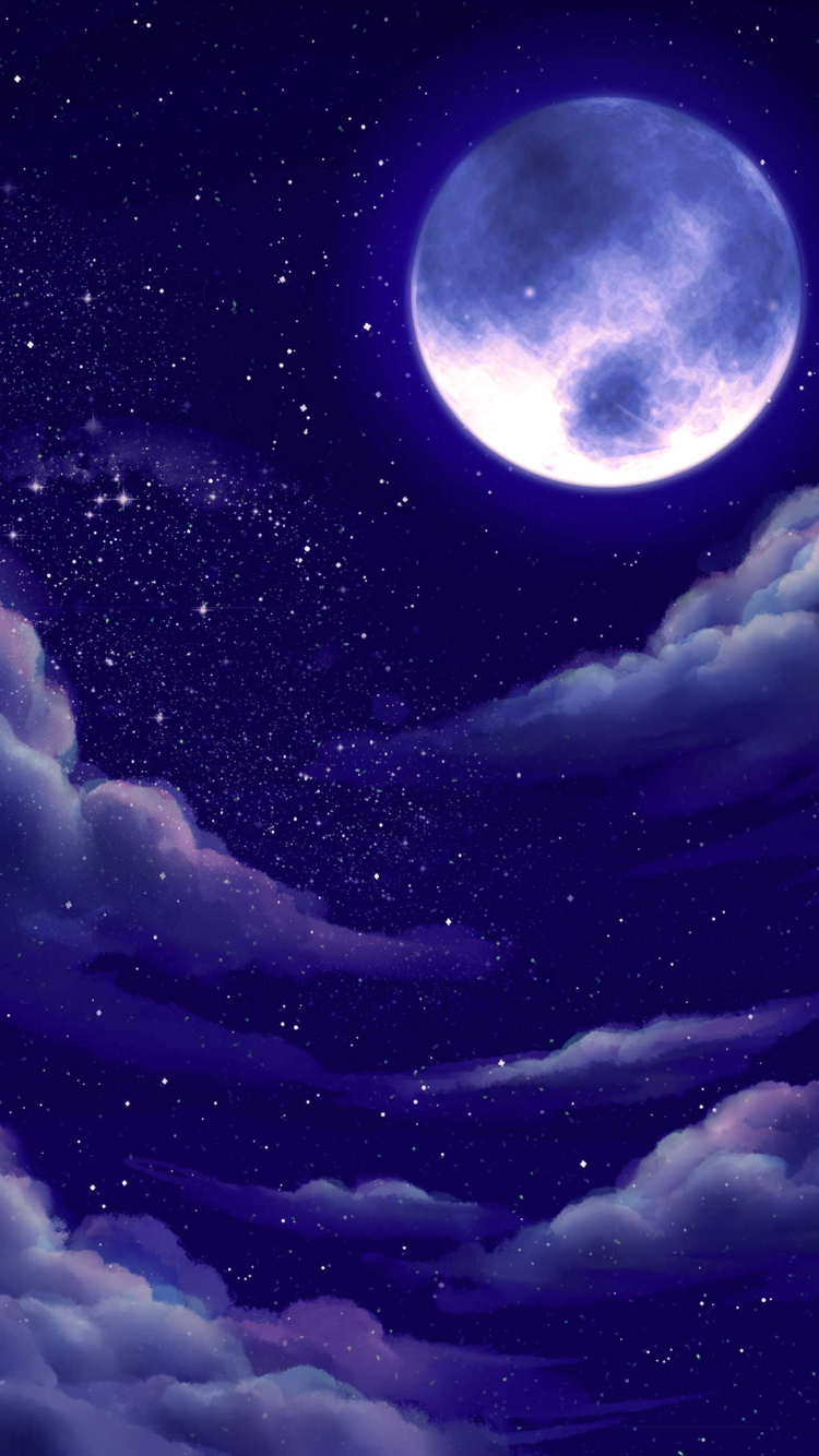Wallpaper By Artist Unknown Beautiful nature wallpaper 750x1334