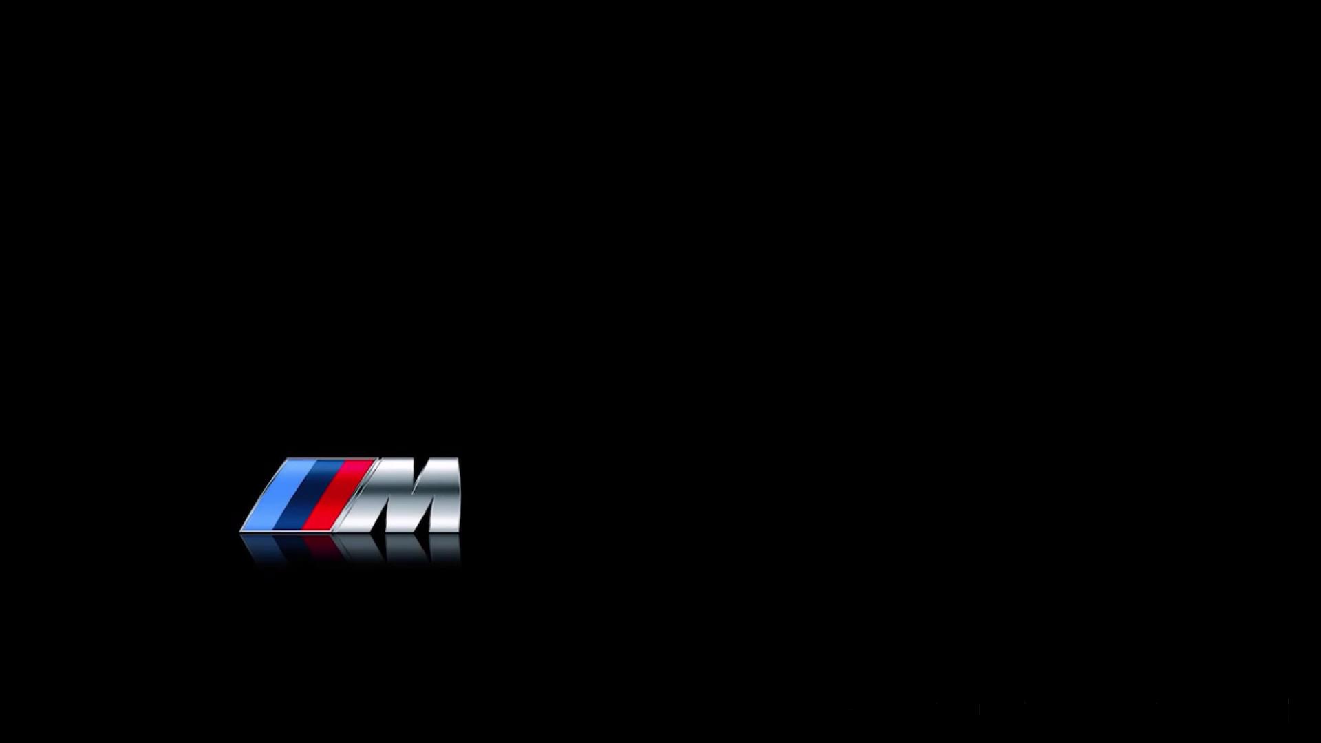 Bmw M Logo Wallpapers 1920x1080