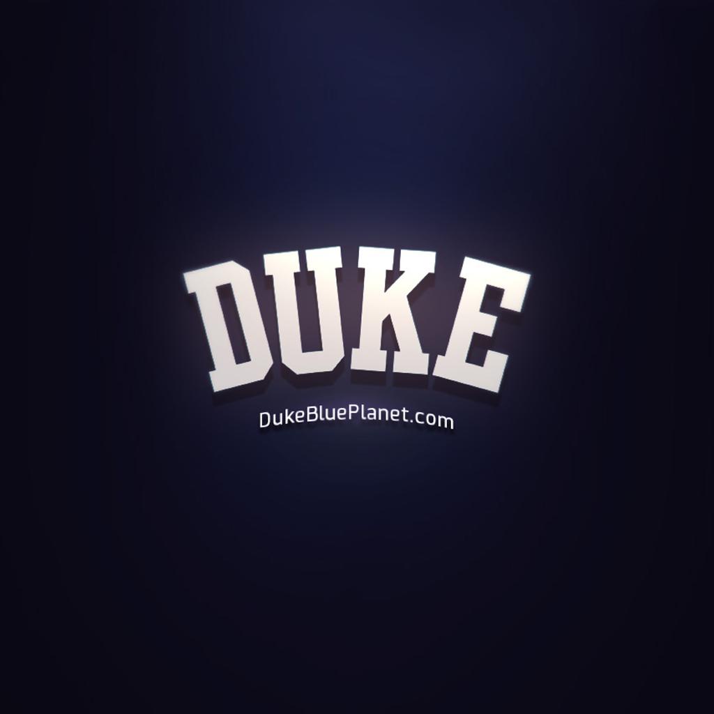 duke blue planet - HD1024×1024