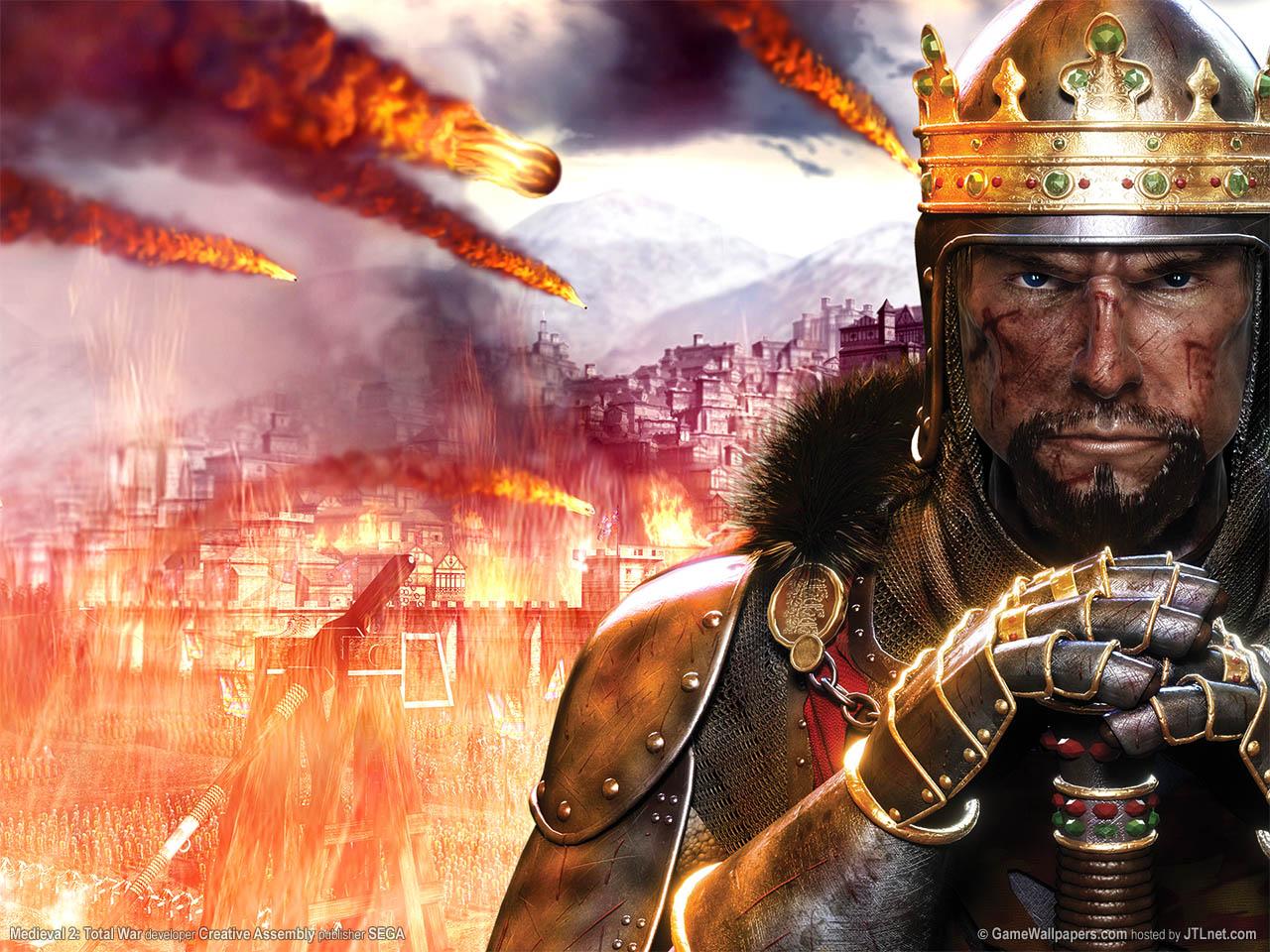 gamer background wallpapers medieval2 total war wallpaper 1280x960 jpg 1280x960