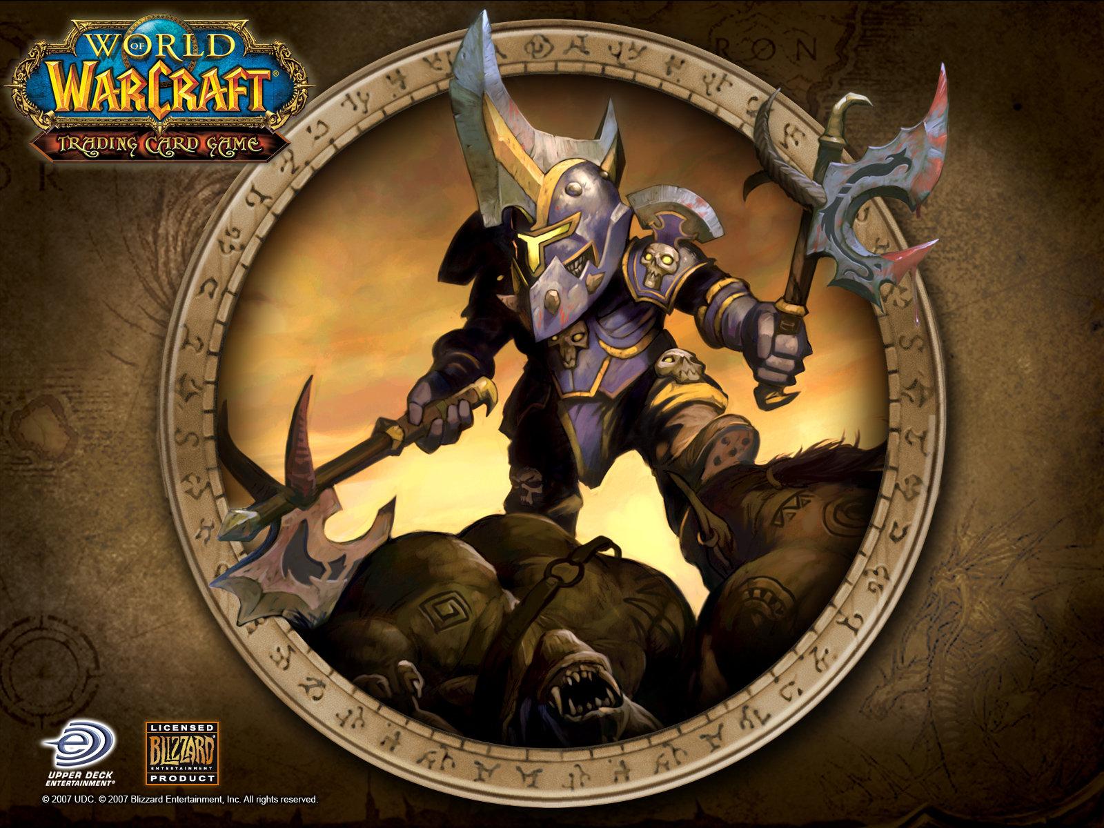Gnome Warrior   World of Warcraft Wallpaper Gnome Warrior Wallpaper 1600x1200