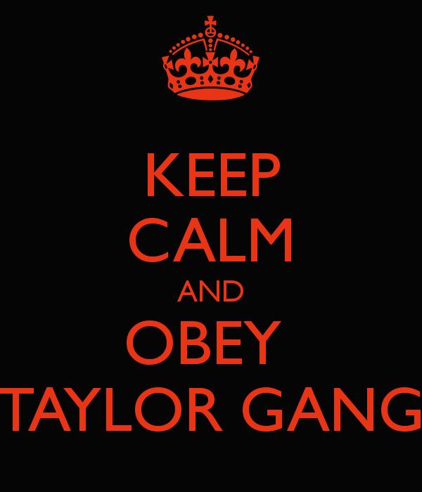 Taylor Gang Wallpaper Widescreen wallpaper 600x700