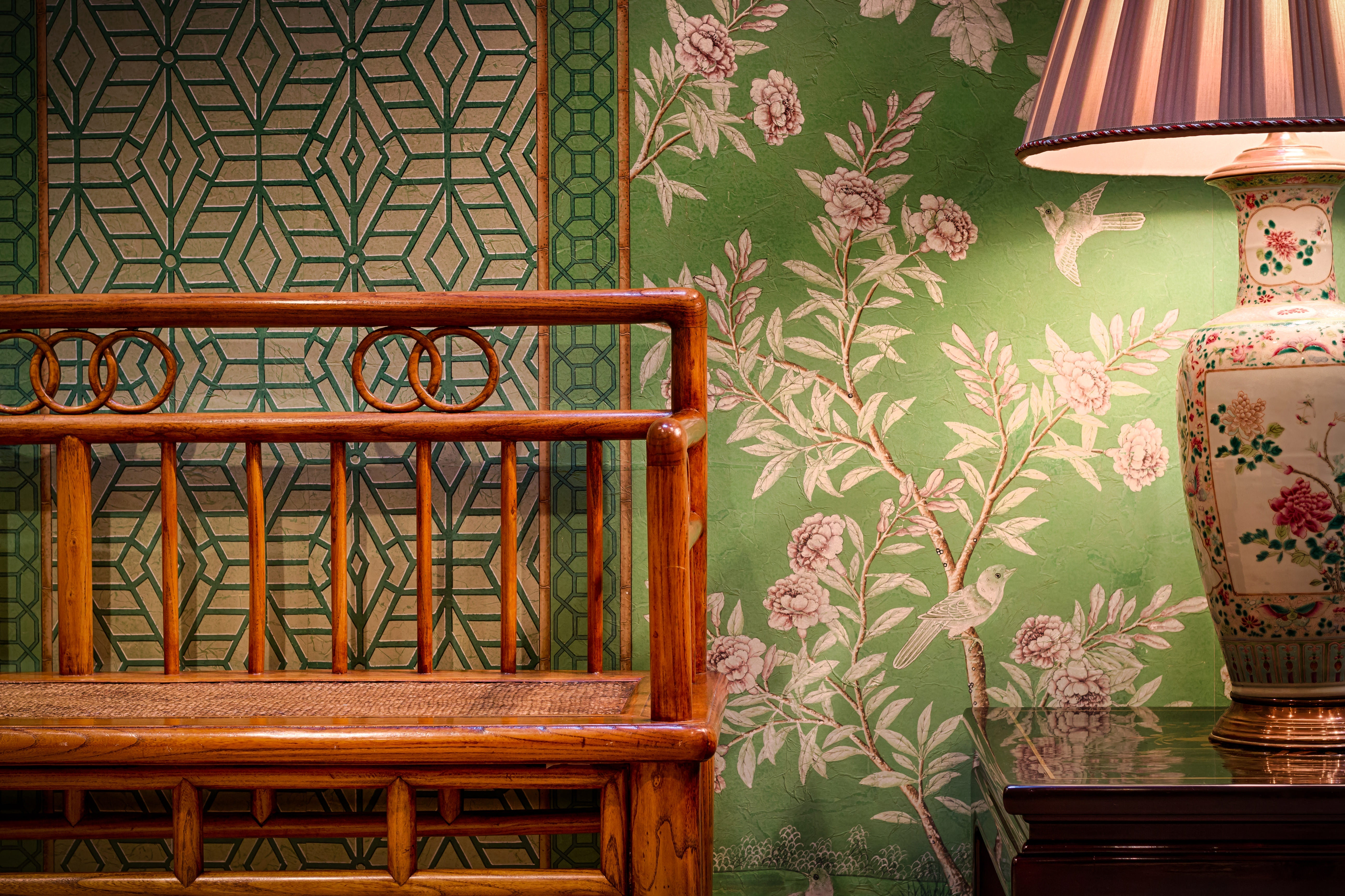 The Case for Thousand Dollar Wallpaper Architectural Digest 5182x3454