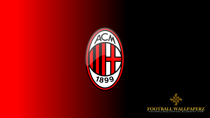 AC Milan Football Club Wallpaper Football Wallpaper HD 800x452