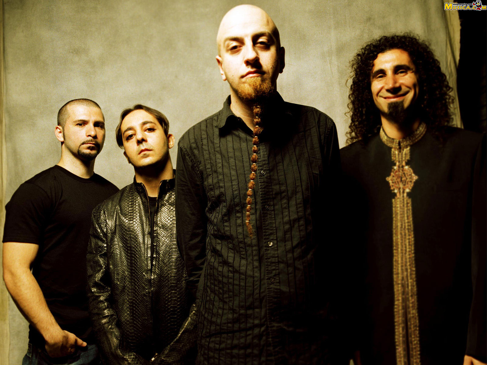 Wallpapers HD System of a Down   SOAD26 Wallpapers 1600x1200