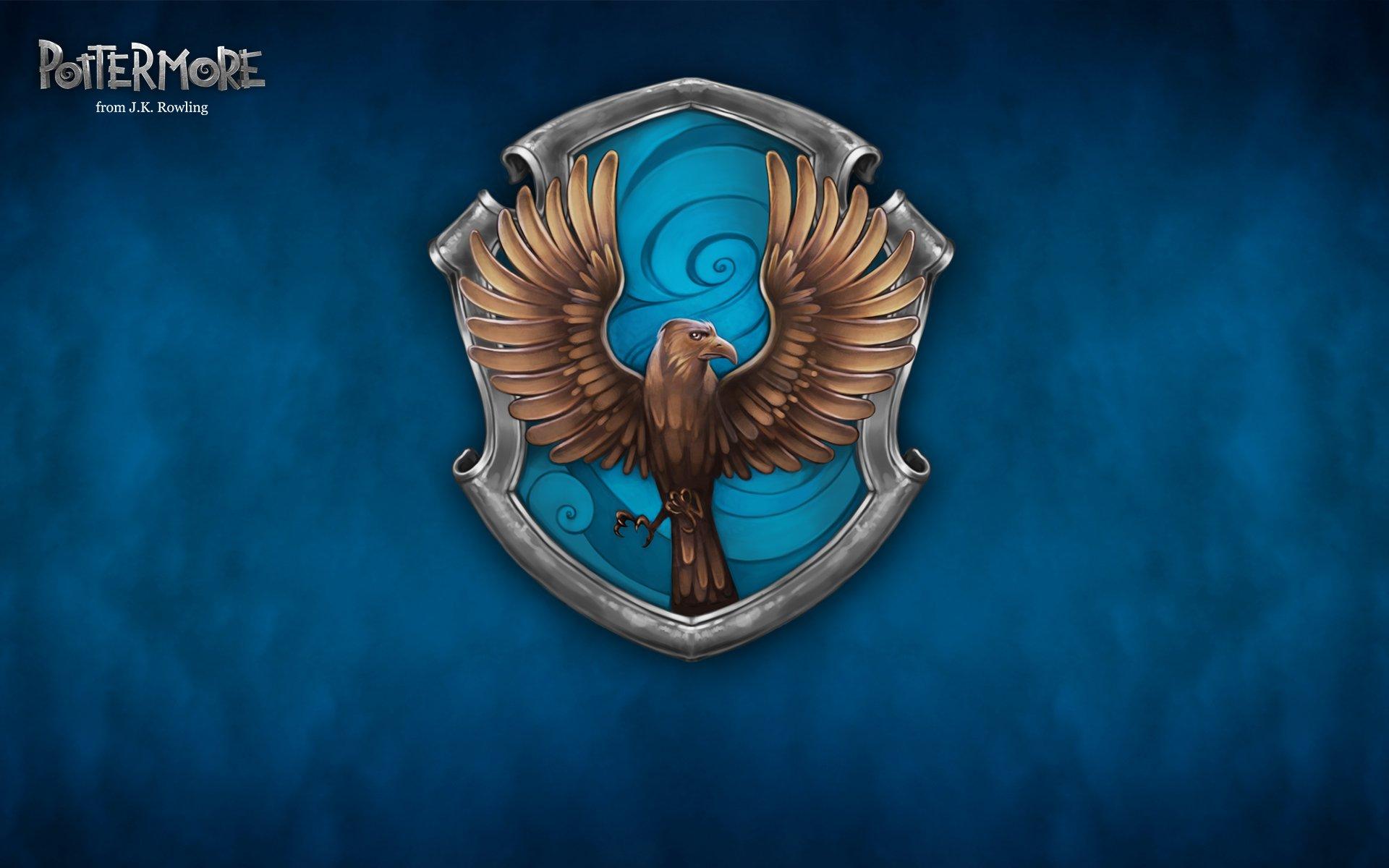 Harry Potter Ravenclaw Wallpaper 1920x1200