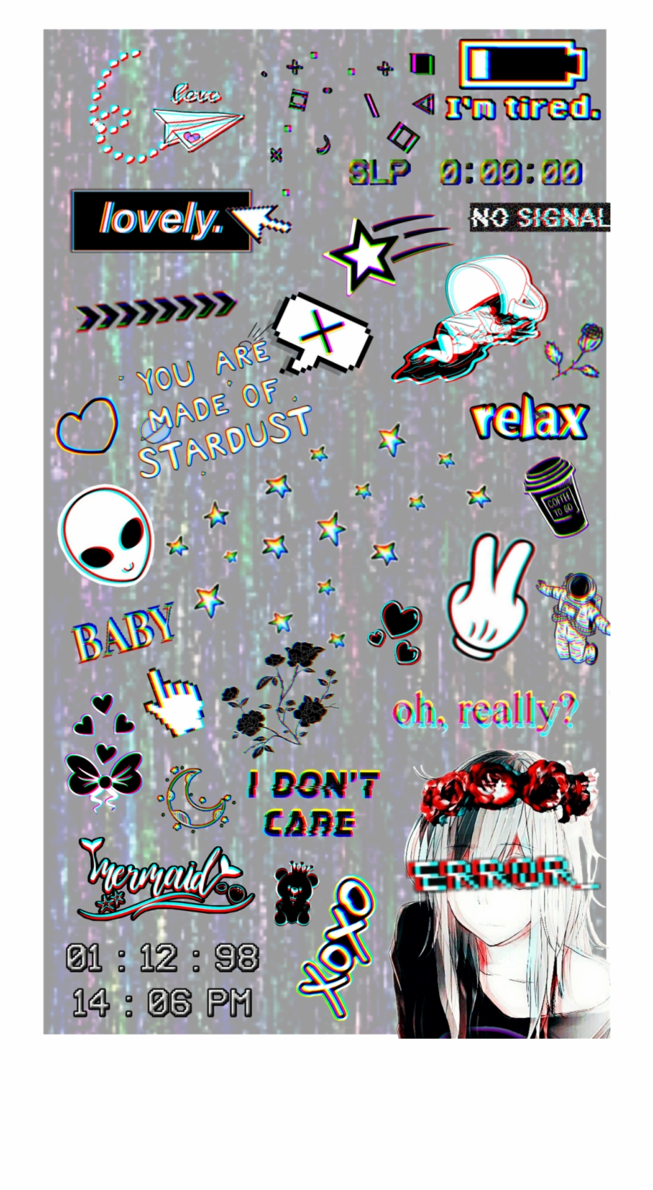 84 Tumblr Png Wallpapers On Wallpapersafari