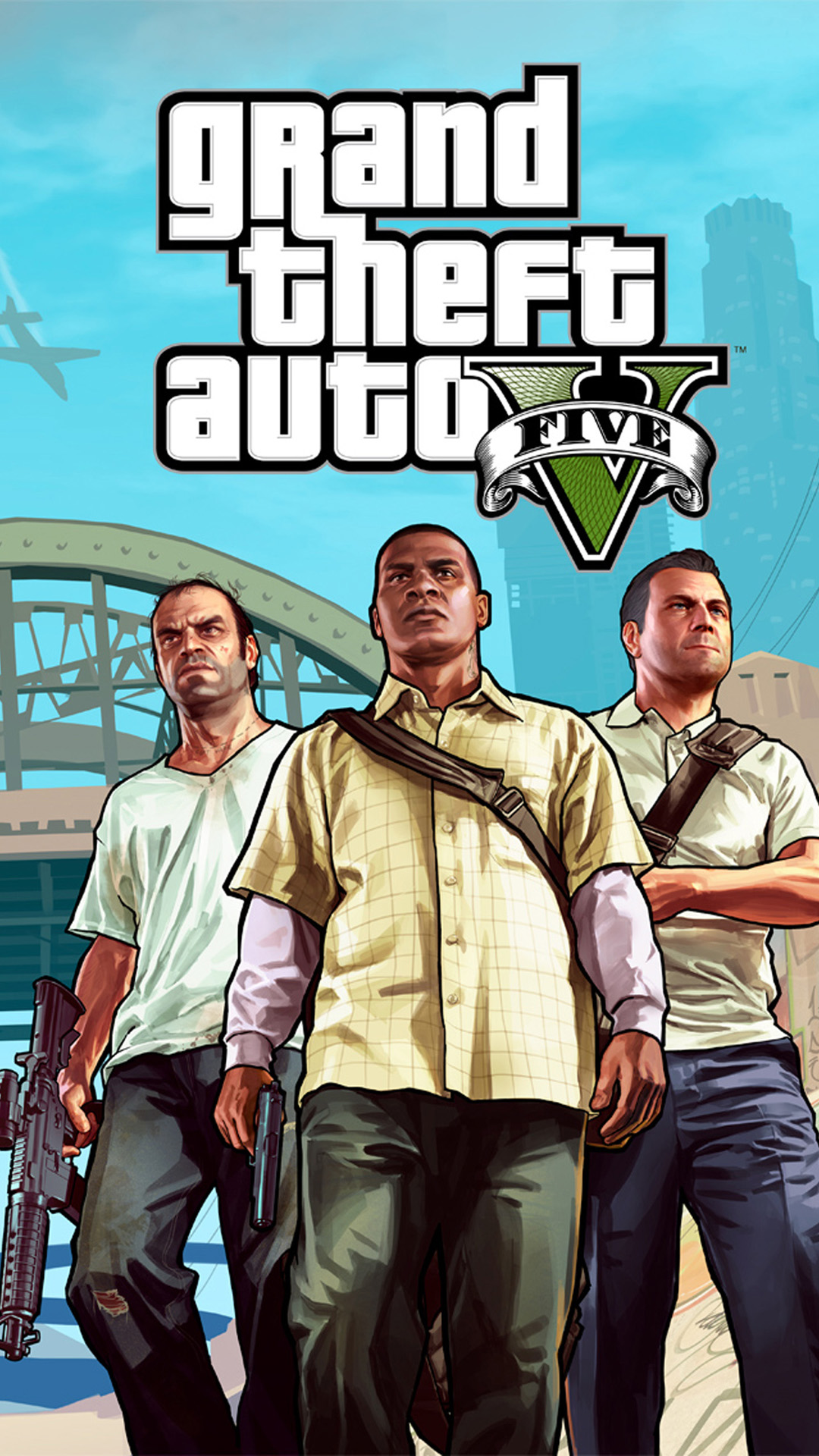 how to download gta 5 in mobile free
