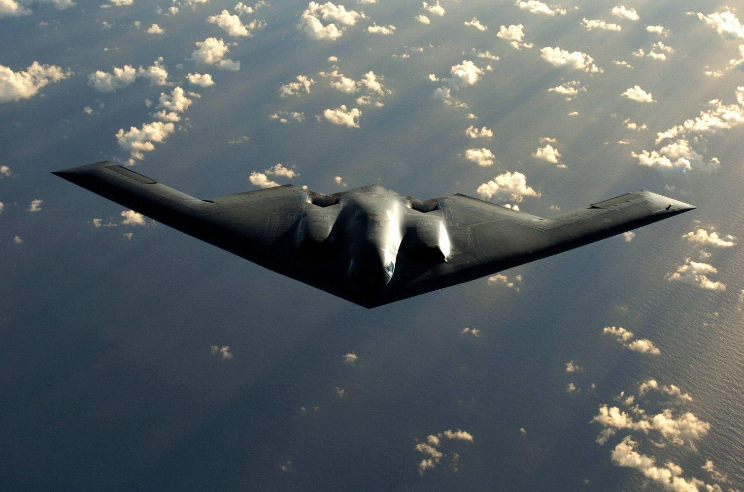 B2 Bomber Wallpapers 1510x1000