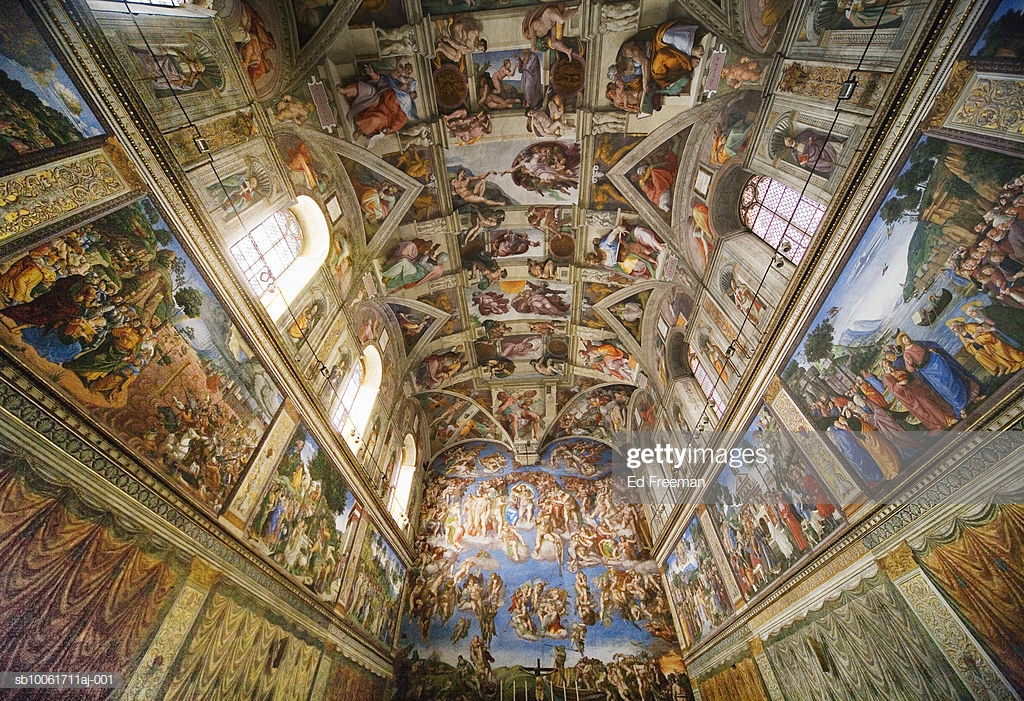 60 Top Sistine Chapel Pictures Photos Images   Getty Images 1024x701