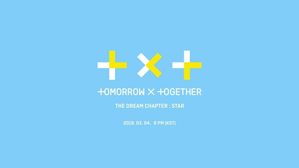 Tomorrow X Together   Home Facebook 960x960