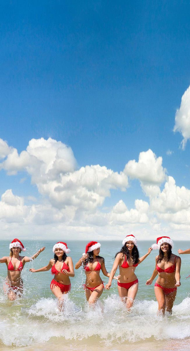 sexy christmas wallpaper for cell phone 652x1200 - Christmas Wallpaper For Phone