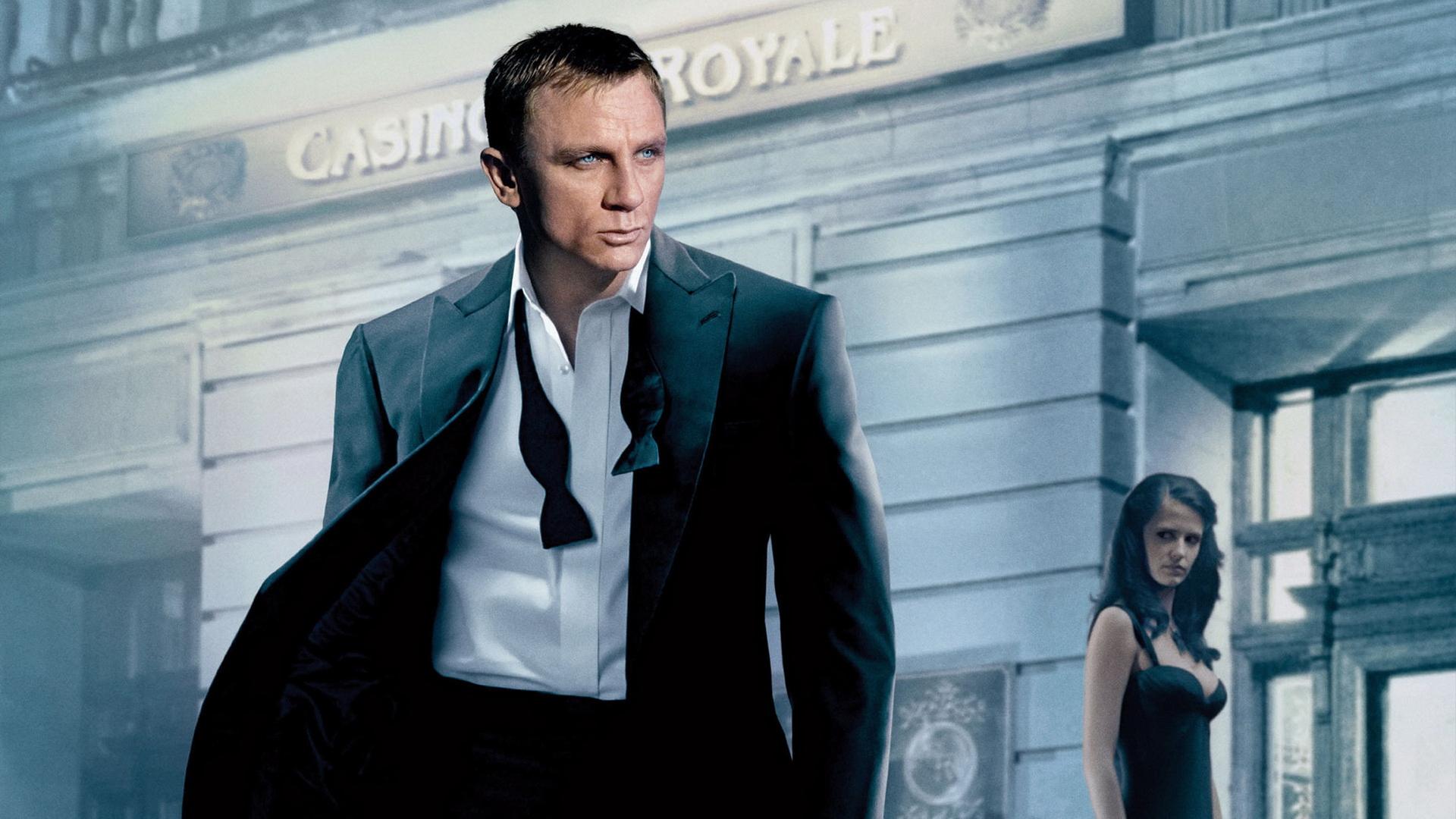 James Bond Wallpaper Hd 1080p 1 HD Desktop Wallpapers 1920x1080