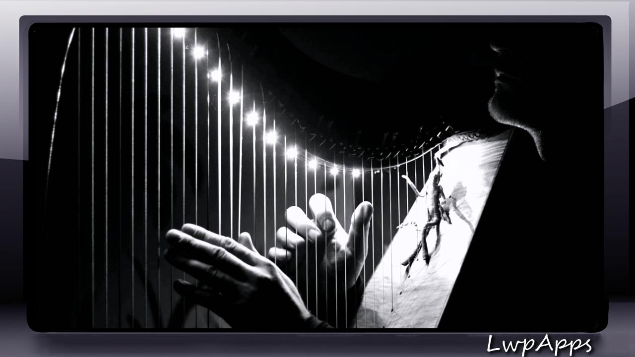 Harp Wallpaper for Android   APK Download 1280x720