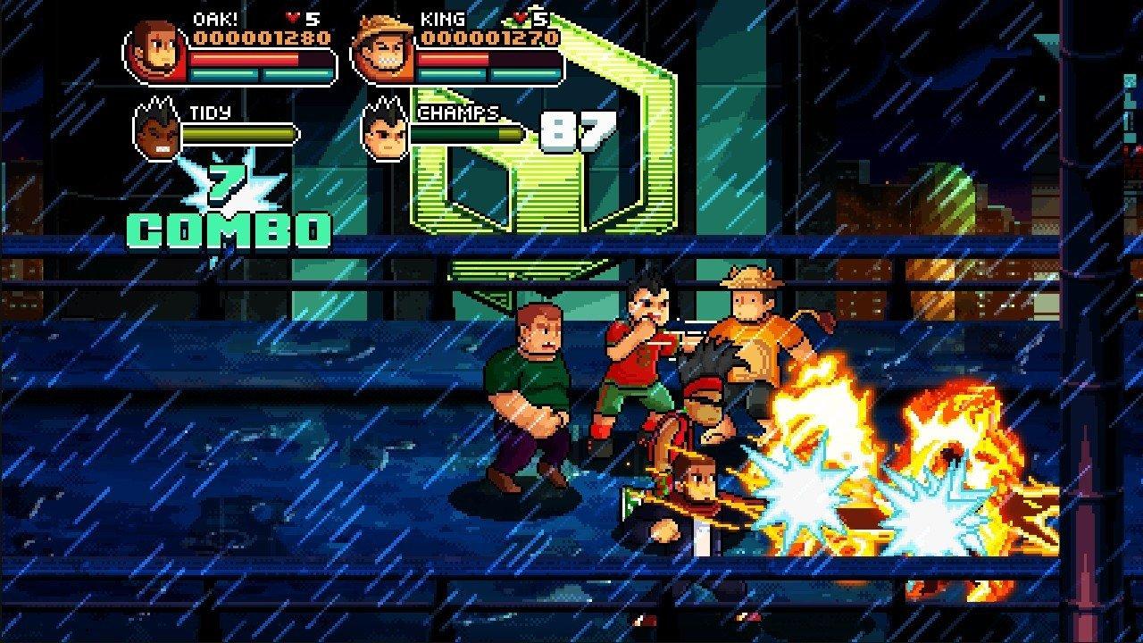 99Vidas Screenshots Pictures Wallpapers   PlayStation Vita   IGN 1280x720