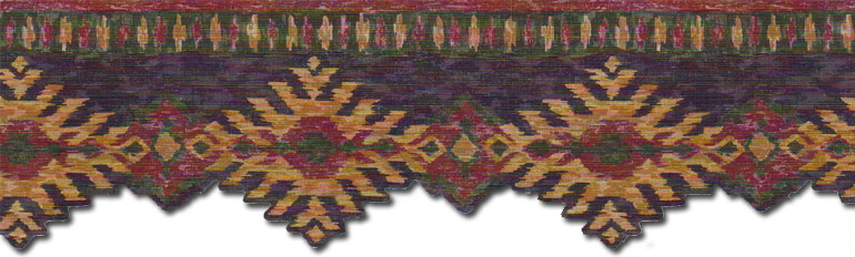 American Western Southwestern Wallpaper Border MV1001B eBay 770x232