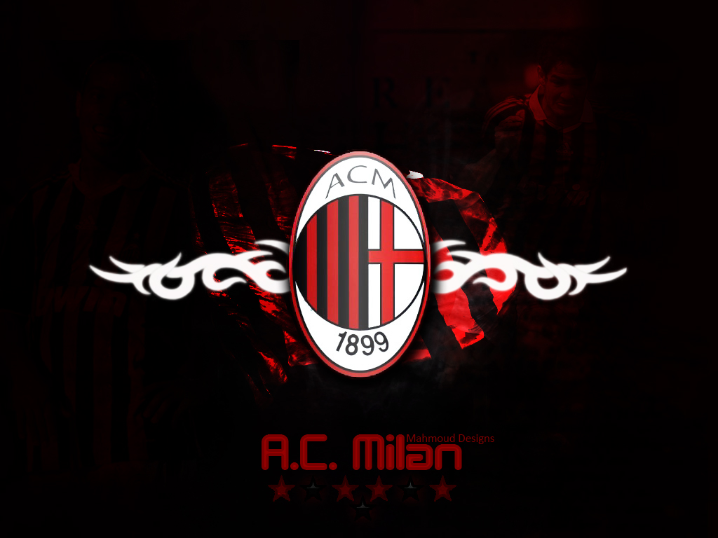 AC Milan Wallpapers HD Wallpapers Early 1024x768