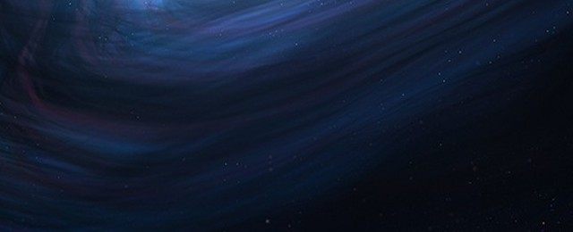 iPhone 5 Wallpapers 640X1136 Deep Blue Space iPhone 5 HD Wallpapers 640x260