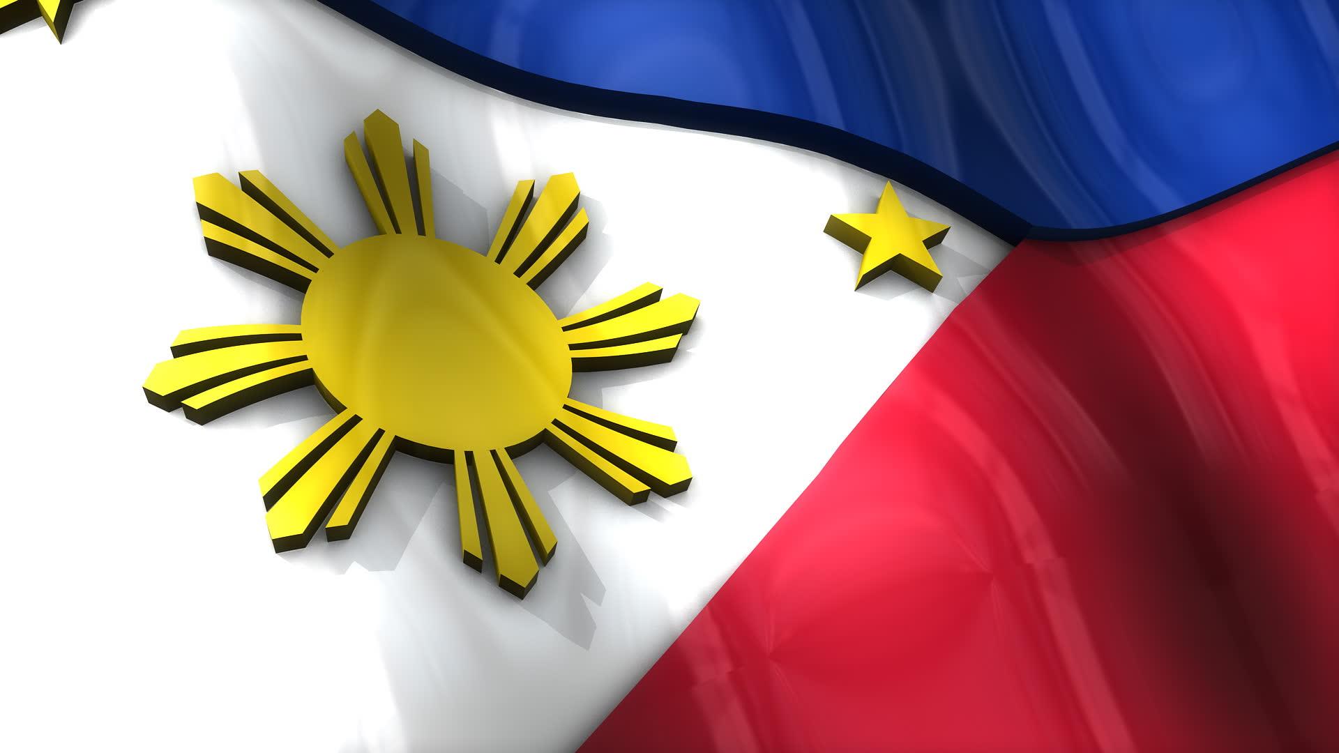 Philippines Flag Wallpaper - WallpaperSafari  Philippines Fla...