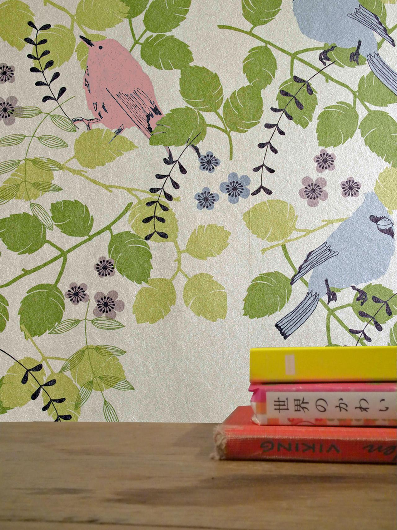 11 Modern Wallpaper Trends to Try HGTVs Decorating Design 1280x1707