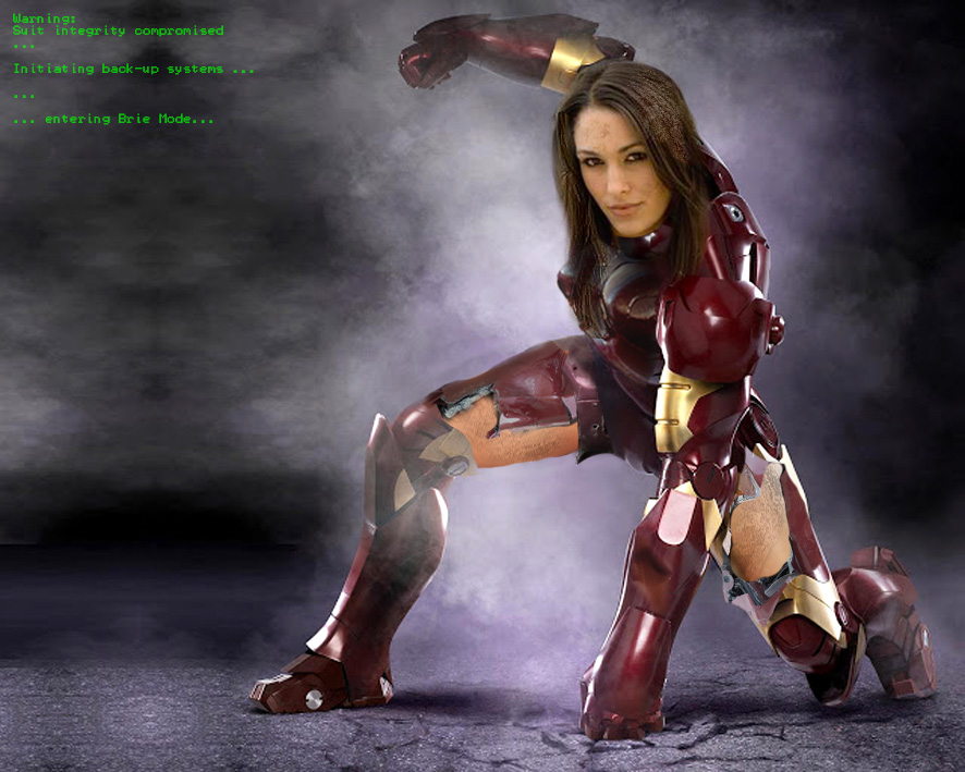 Brie Mode by Connorarchilles 886x709