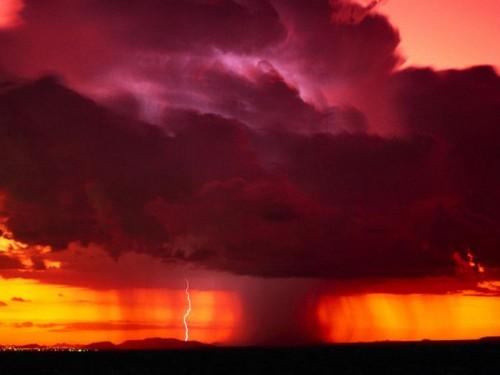 Screensaver Screensavers   Download Thunderstorm Screensaver 500x375