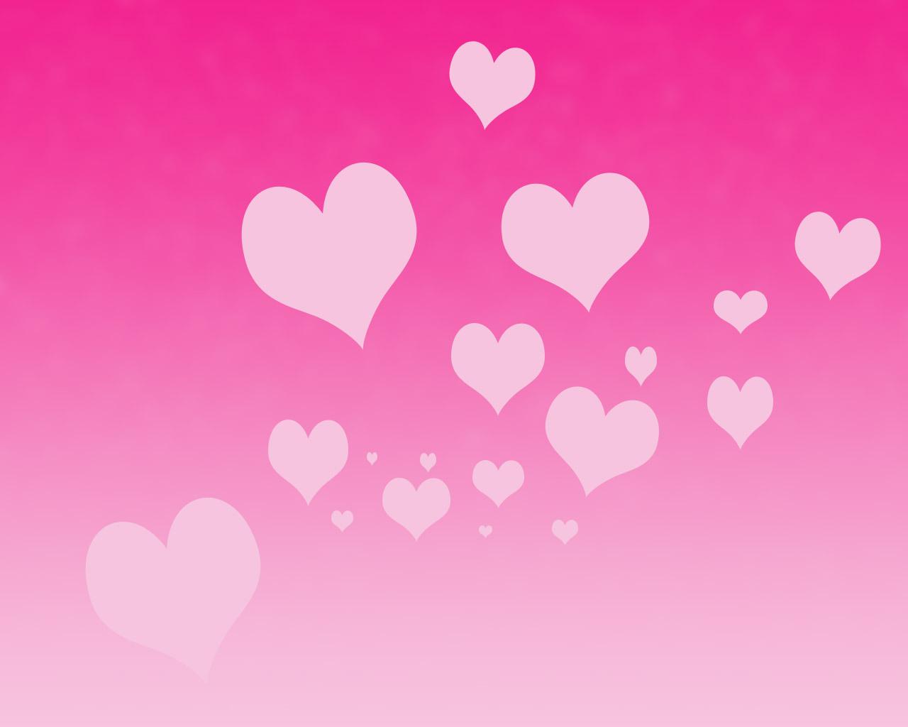 Pink wallpaper   Pink Color Wallpaper 10579408 1280x1024