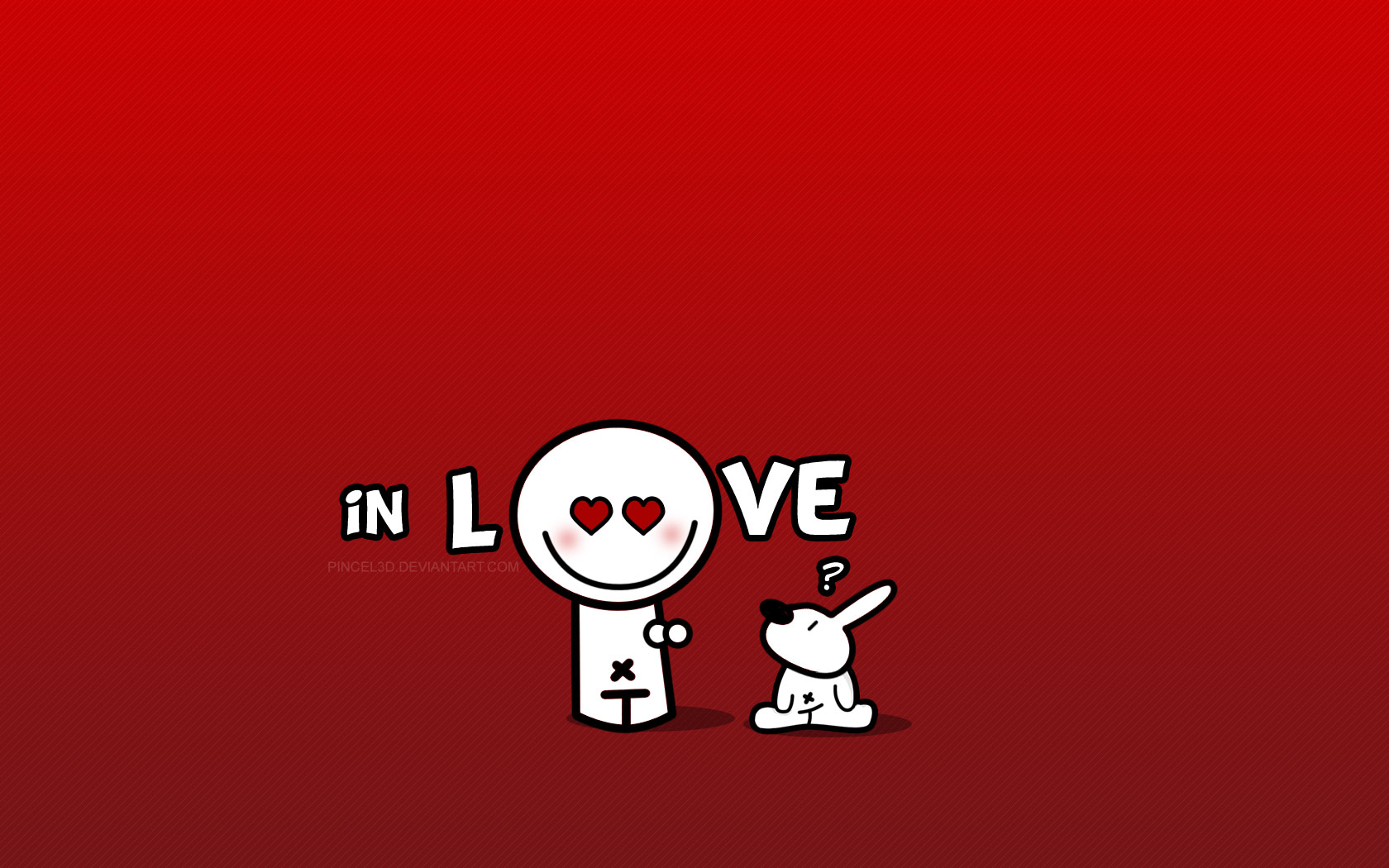 Cute Love Backgrounds for Desktop Download HD Wallpapers 1680x1050