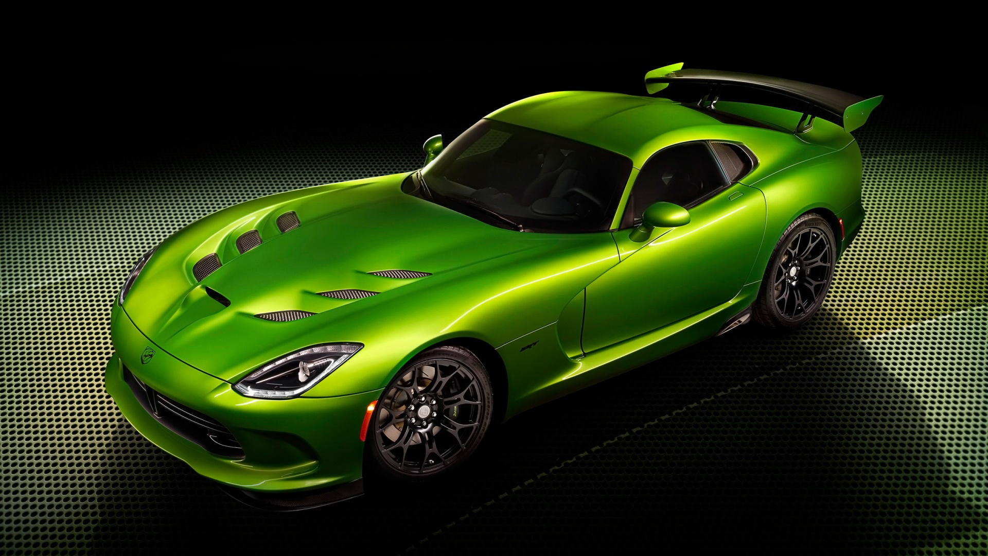 2014 SRT Viper Wallpapers HD Wallpapers 1920x1080