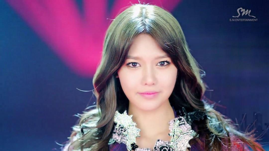 Snsd Sooyoung Wallpape...