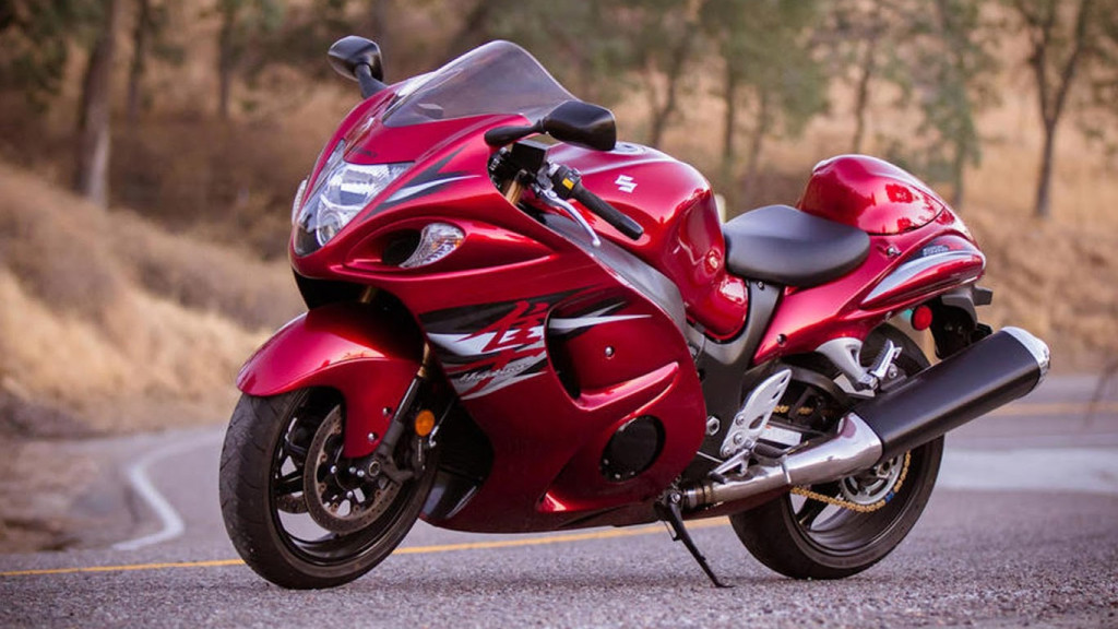 Hayabusa Wallpapers HD 1024x576