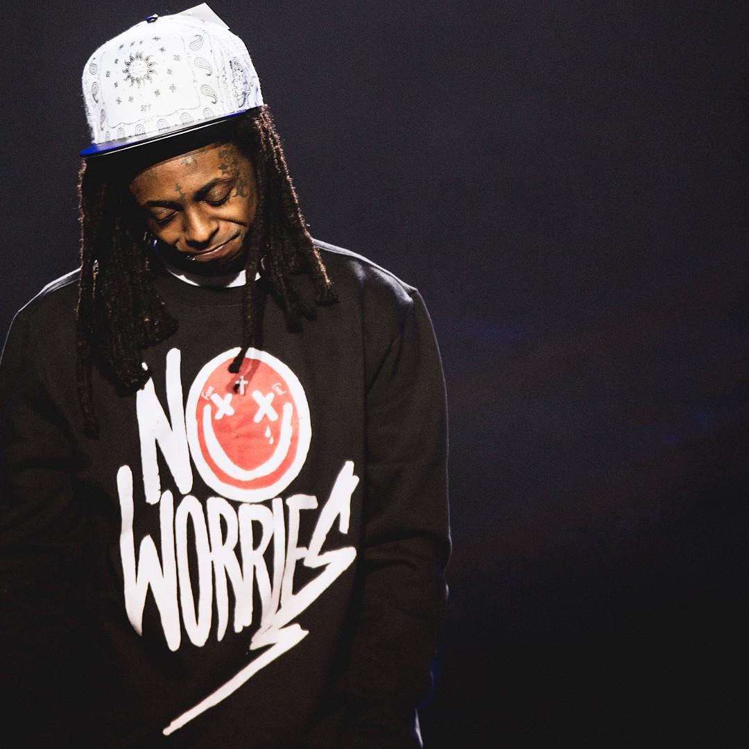 Lil Wayne HD 9 Rap Wallpapers 1080x1080
