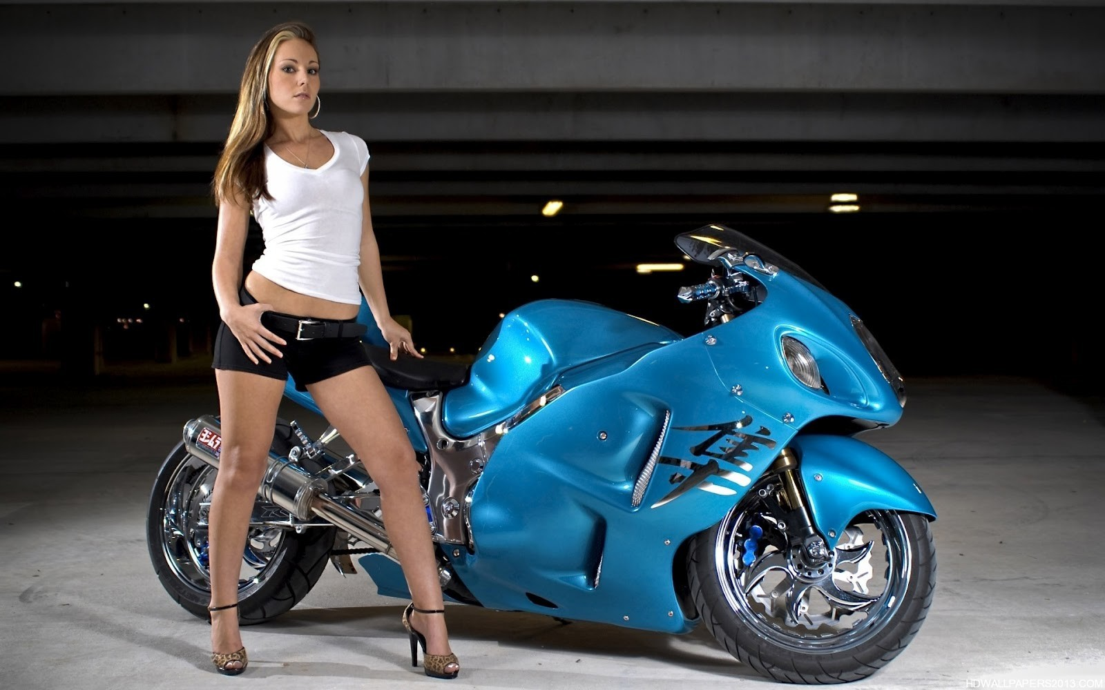 Bike Girl HD Wallpapers HD Wallpapers Bike Girl HD Wallpapers 1600x1000