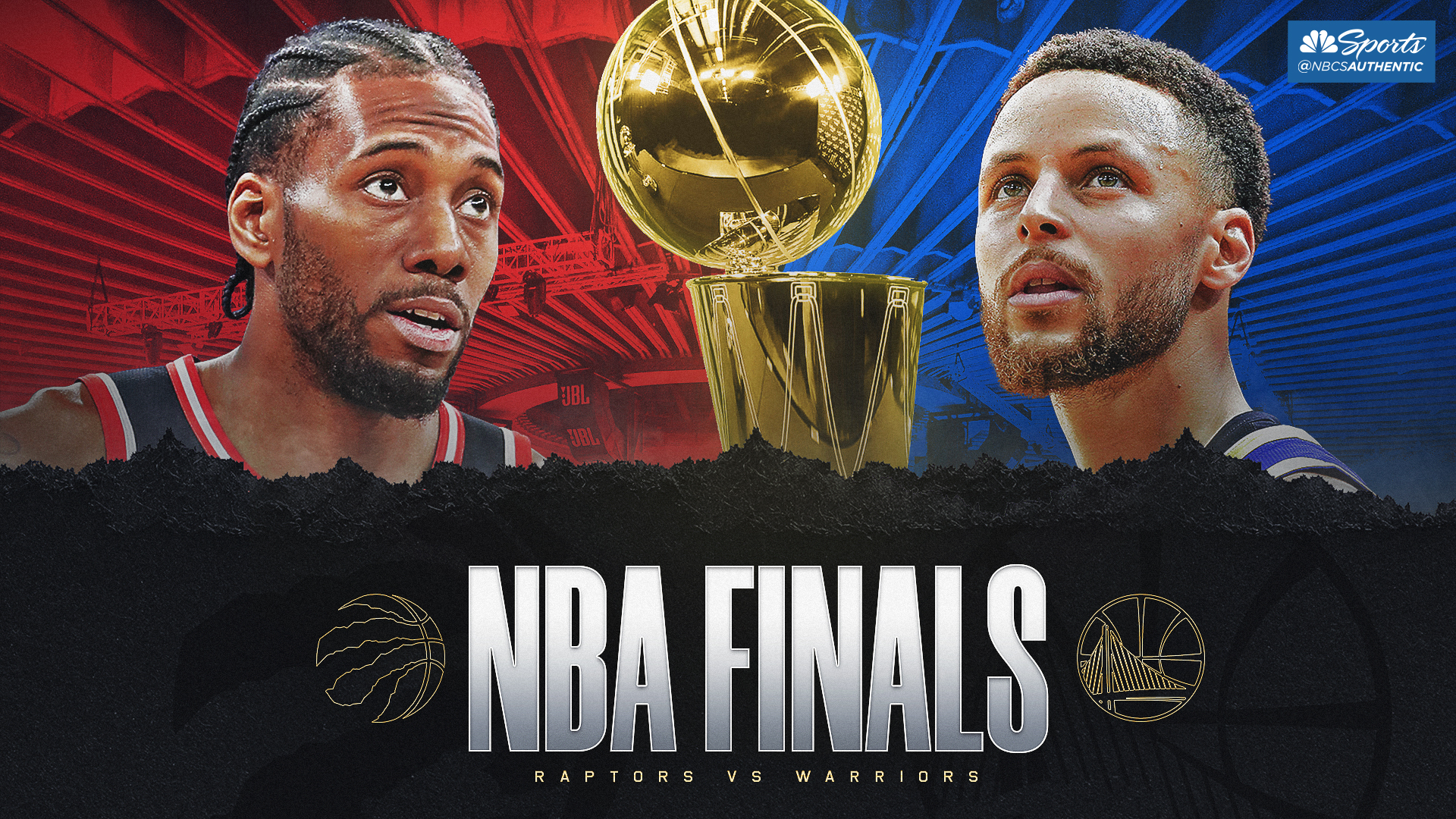 Warriors vs Raptors preview Who has edge in 2019 NBA Finals 1920x1080
