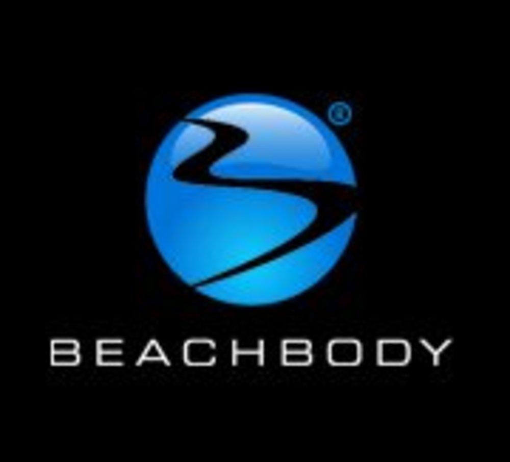Beachbody Logos 1000x906