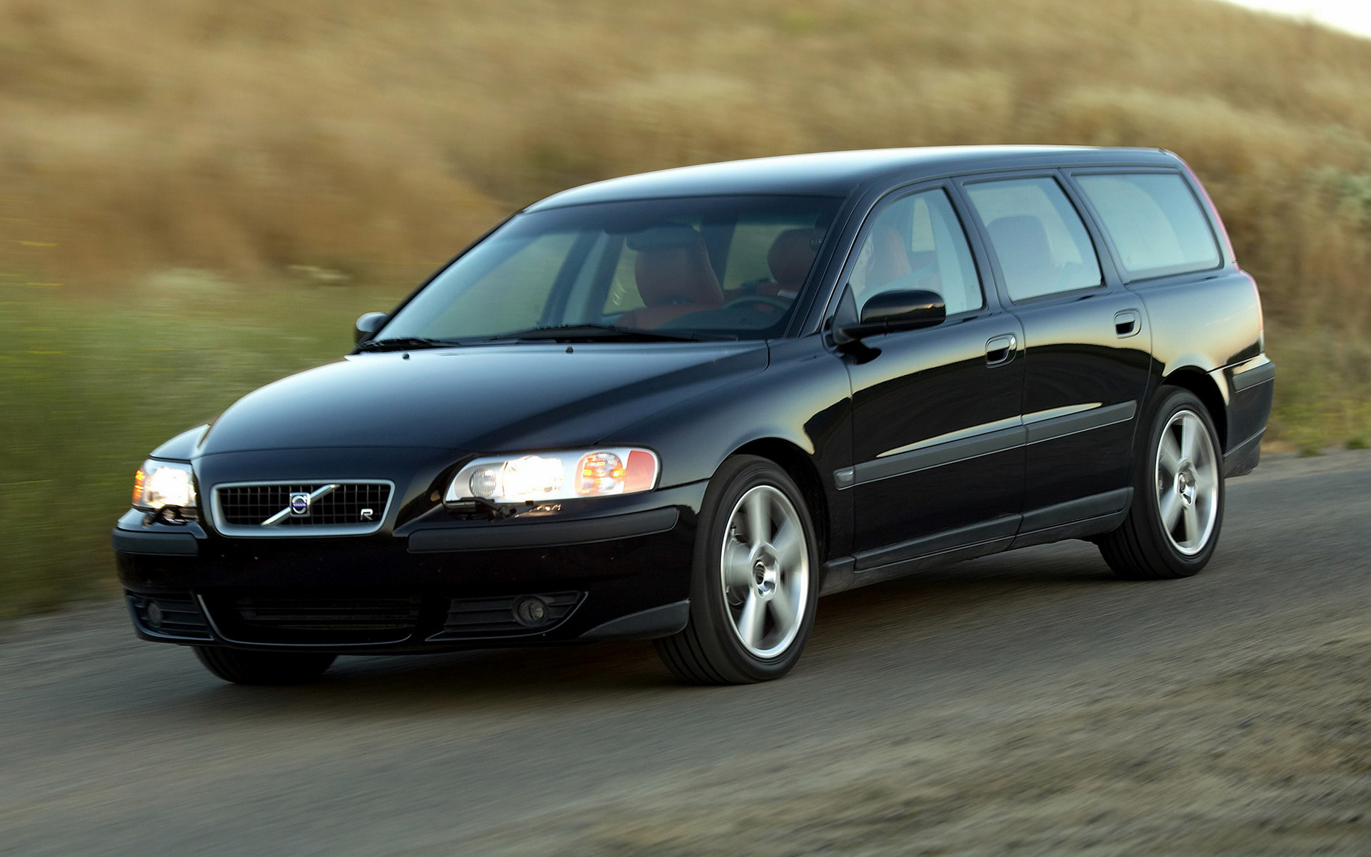 2000 Volvo V70 R   Wallpapers and HD Images Car Pixel 1920x1200