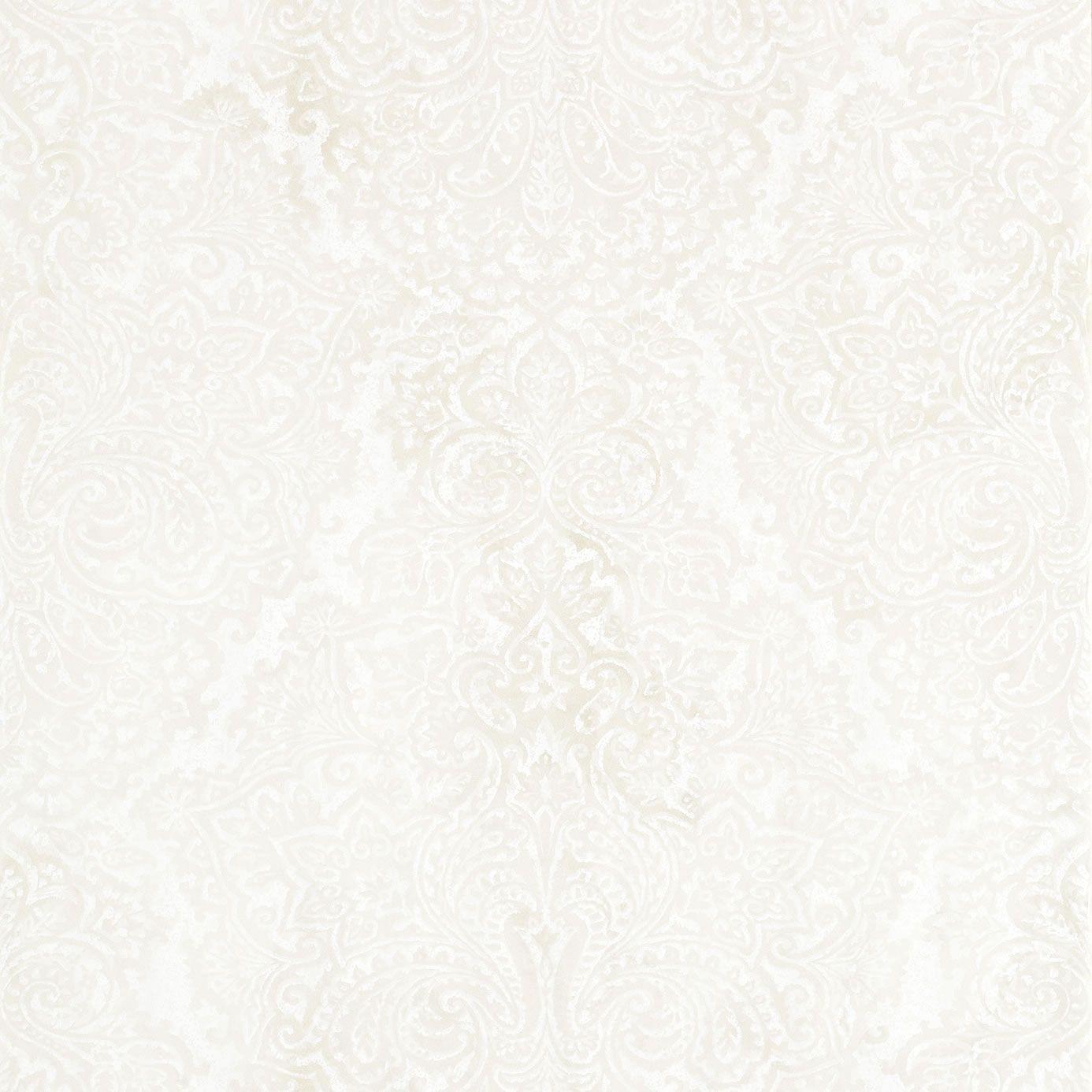 Pearl Opal White   110639   Aurelia   Leonida   Harlequin Wallpaper 1386x1386