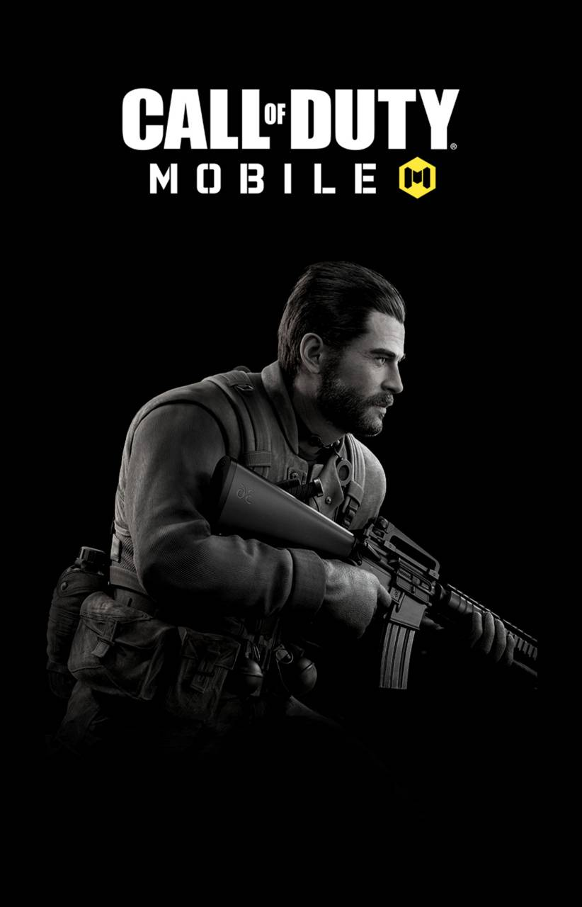Call of Duty Mobile Wallpaper for Iphone   KoLPaPer   Awesome 822x1280