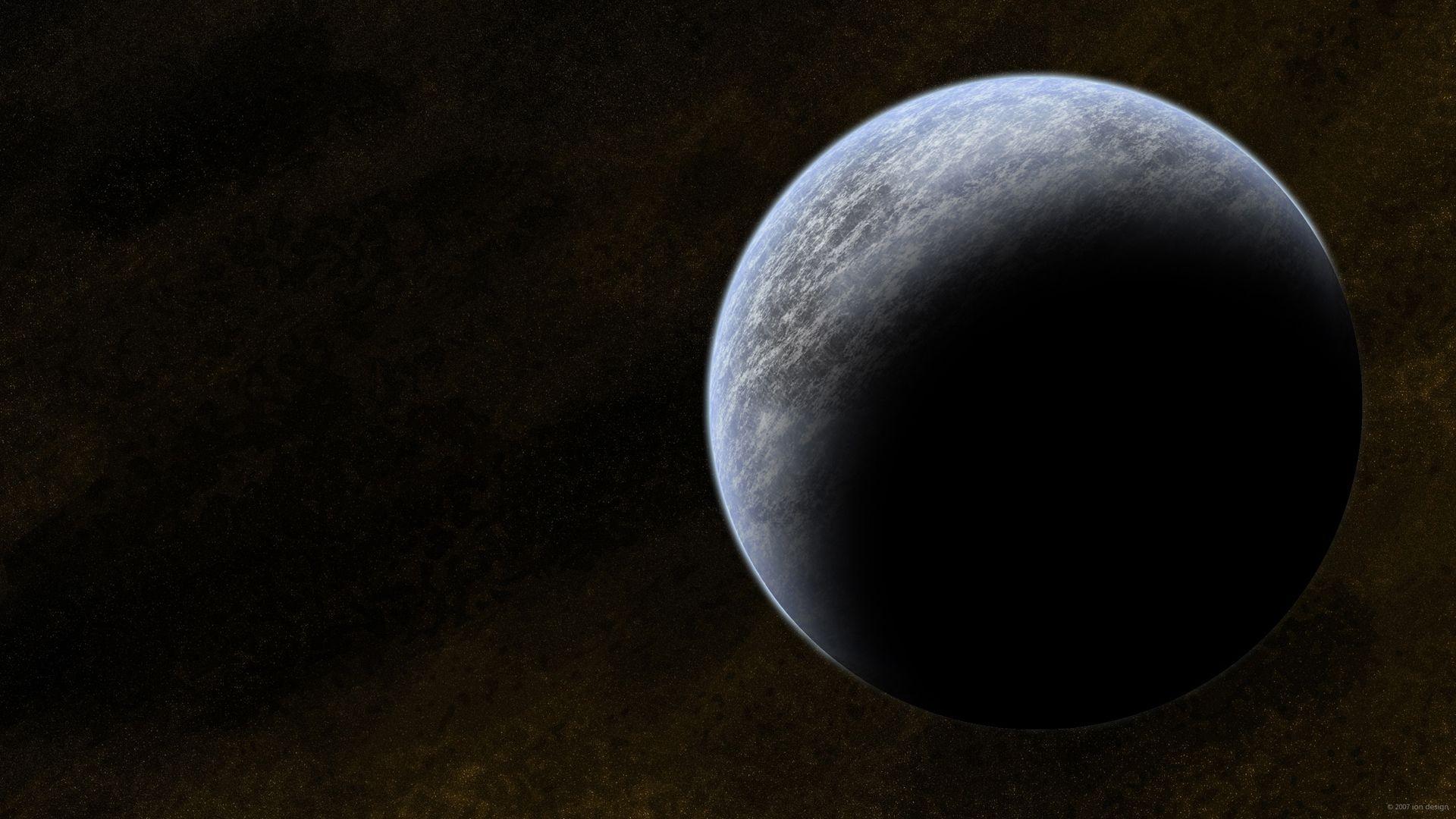 Pluto Wallpaper Planet wallpaper   135335 1920x1080