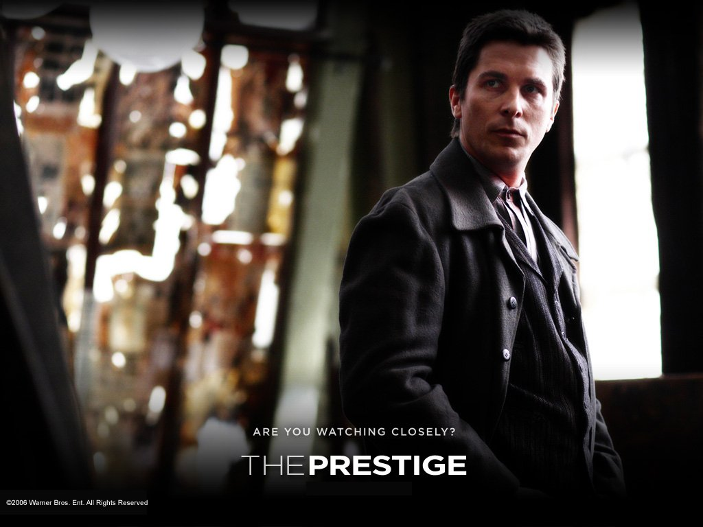 The Prestige Wallpaper 9   1024 X 768 stmednet 1024x768