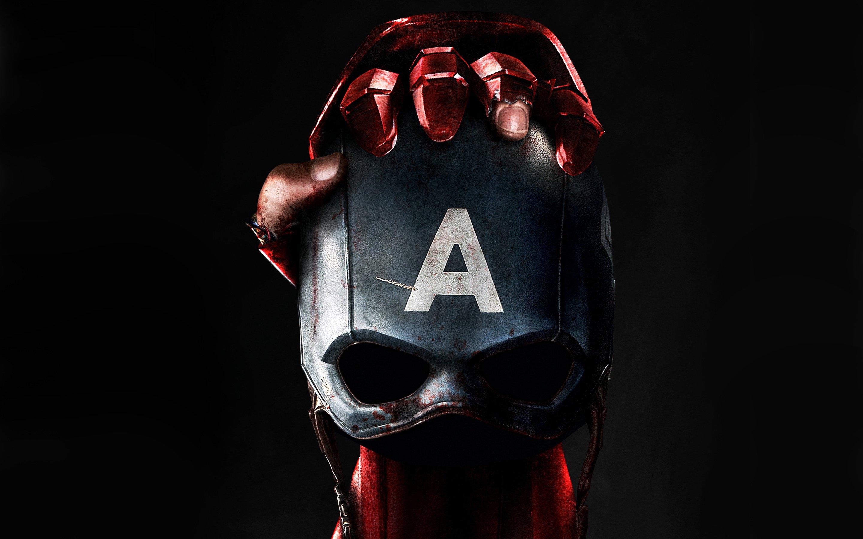 4k Captain America Wallpaper Wallpapersafari