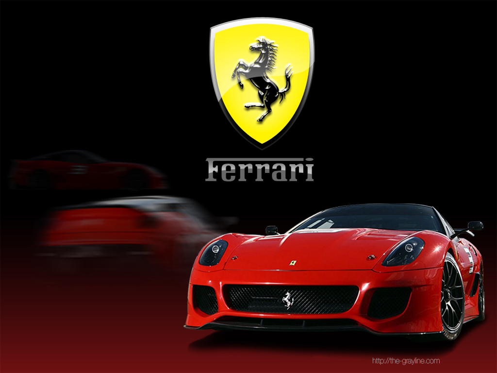Ferrari Logo Wallpapers Wallpapersafari